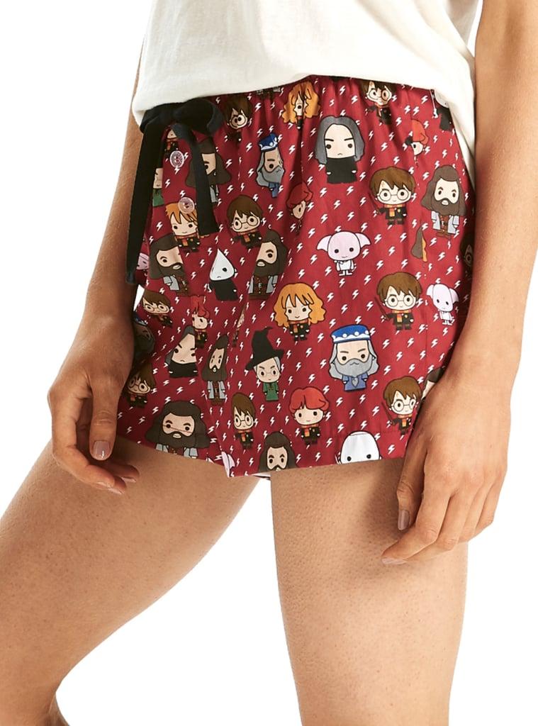 Character Shorts ($49.95)