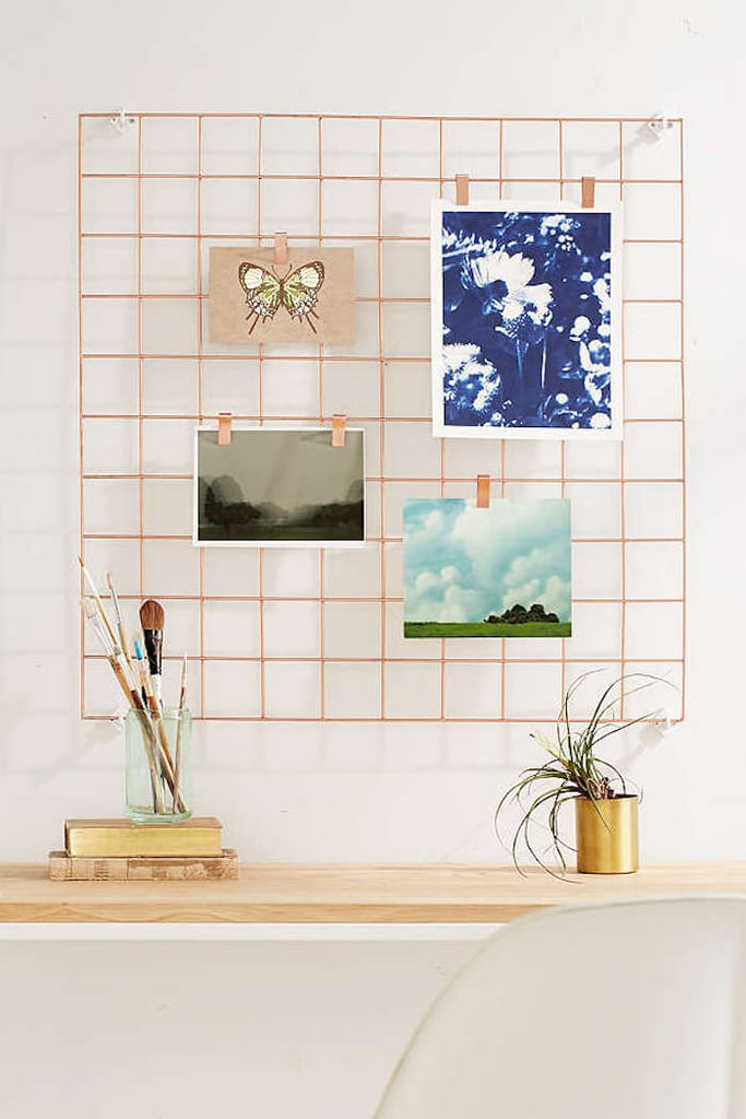 How To Make Your Office Look Cute Popsugar Home