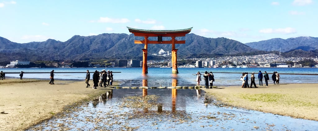 Cool Places to Travel in Japan