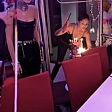 Bella Hadid Birthday Party Pictures October 2018