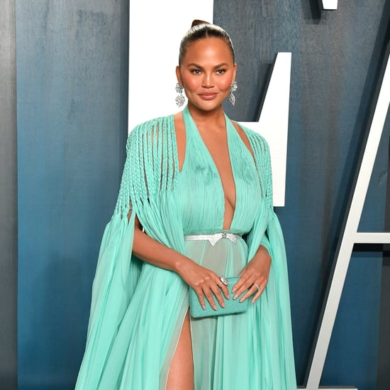 Chrissy Teigen Deletes Twitter Account After Over 10 Years
