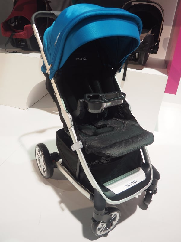Nuna Tavo Stroller New Kid And Baby Products From Abc