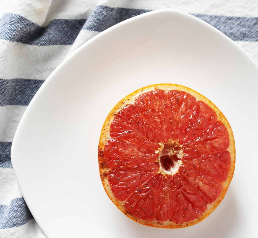 Healthy Grapefruit Recipes For Weight Loss