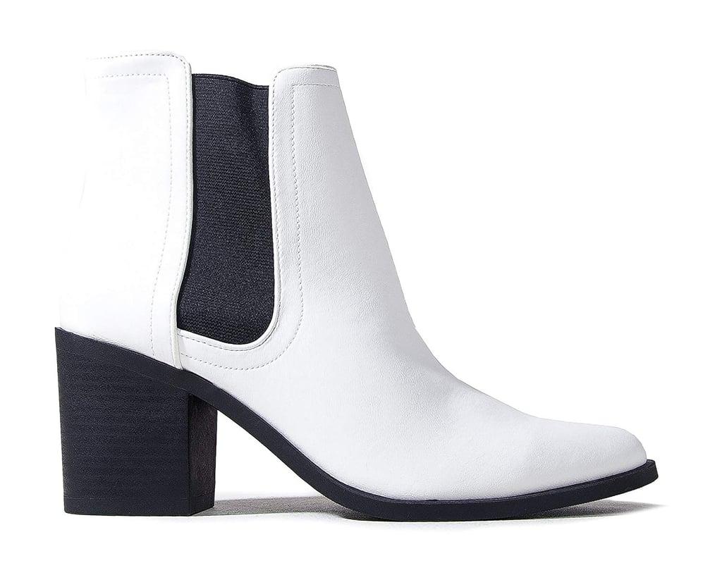 J. Adams Andi Chelsea Boots