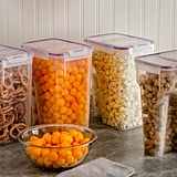 Snapware Airtight Food Storage Containers