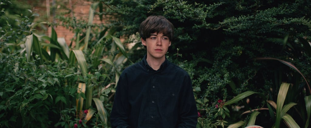 Where Else You've Seen James From The End of the F***ing World