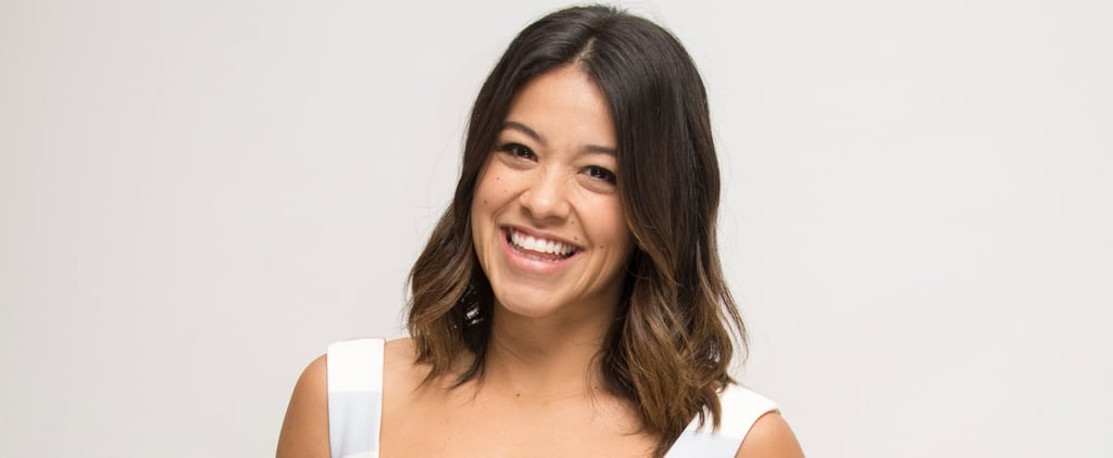 Gina Rodriguez Trains Hard and Eats Clean — but Balance Is the Key to Her Success