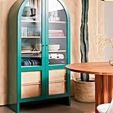 Mason Storage Cabinet