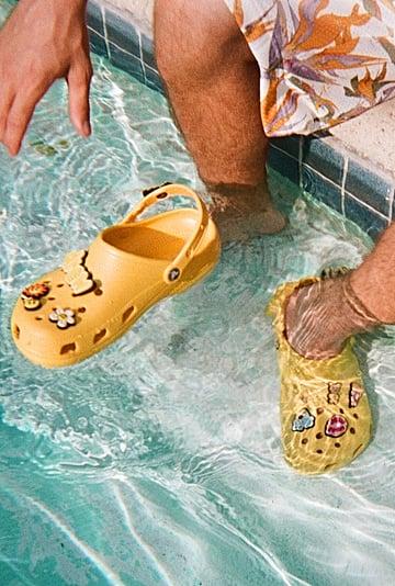 Justin Bieber x Crocs Collaboration Sneak Peek