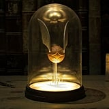 Golden Snitch Light