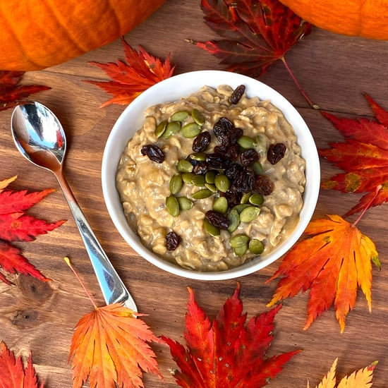 High-Protein Vegan Pumpkin Recipes