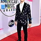 Riverdale Cast at American Music Awards 2017