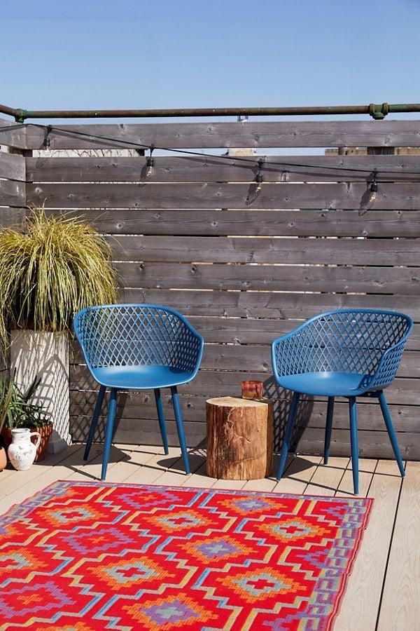 Jai Outdoor Chair