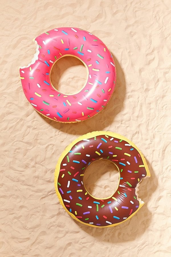Donut Pool Float ($26)