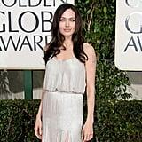 17. Angelina Jolie