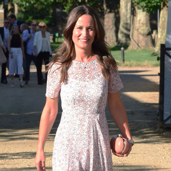 What Wedding Dress Will Pippa Middleton Wear?