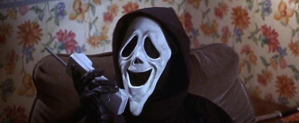 Halloween Movies on Stan