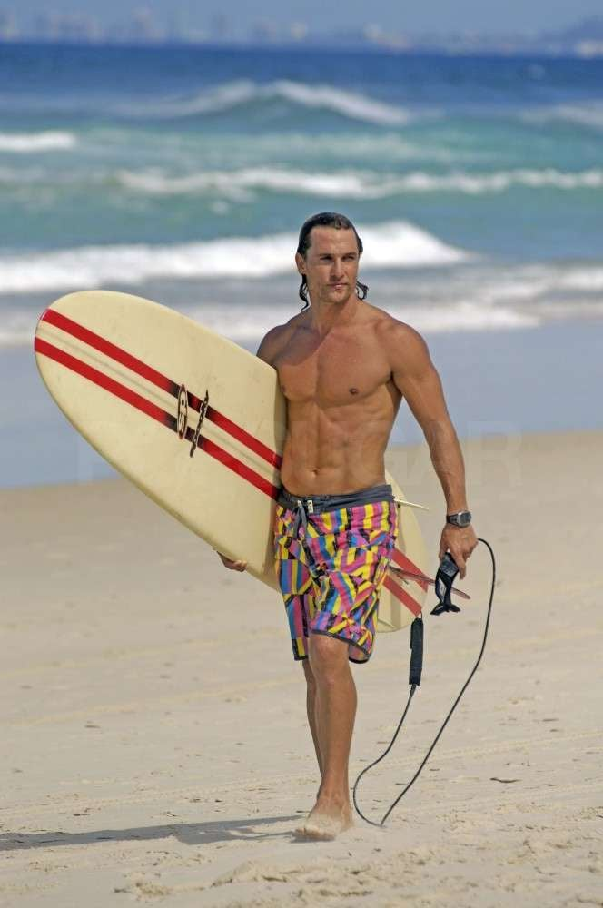 Gold Star Auto >> The fit star surfed shirtless in Australia in February ...