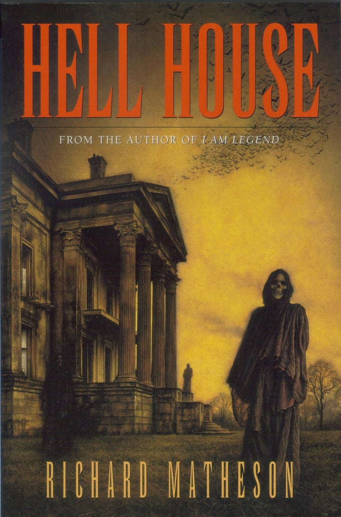 Hell House by Richard Matheson