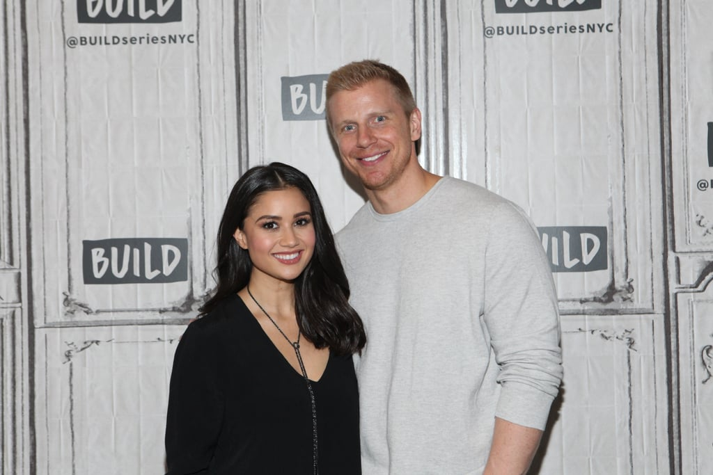 Sean Lowe and Catherine Giudici Welcome Second Child