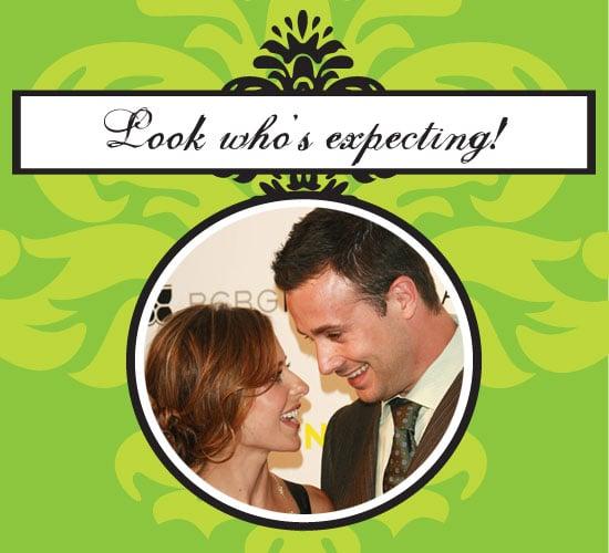 Sarah Michelle Gella and Freddie Prinze Jr. Expecting First Child