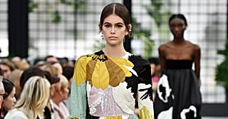 Kaia Gerber Has Been So Busy This Fashion Week, It's Hard to Keep Up