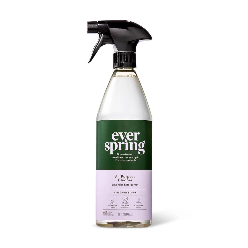 Ever Spring Lavender & Bergamot All Purpose Cleaner
