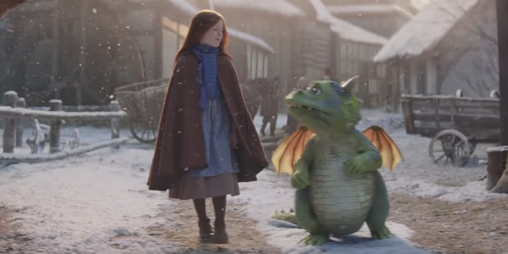 Excitable Edgar John Lewis Christmas Advert 2019 | POPSUGAR Entertainment UK