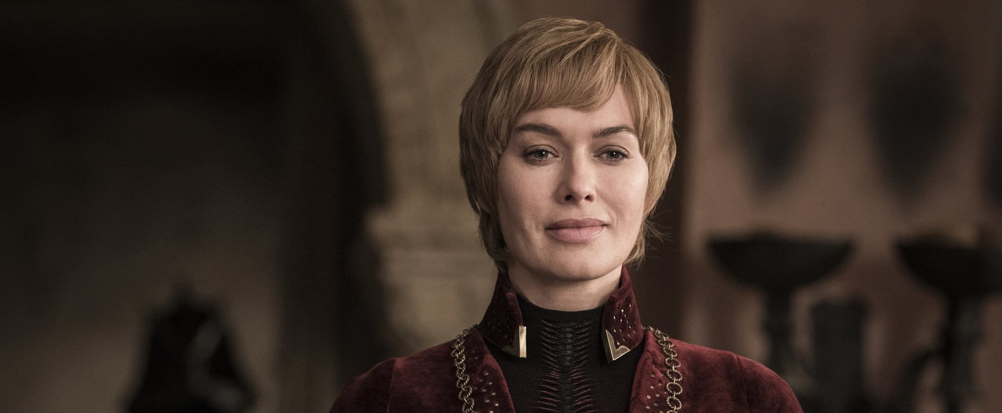 Deleted Game of Thrones Scene About Cersei's Miscarriage