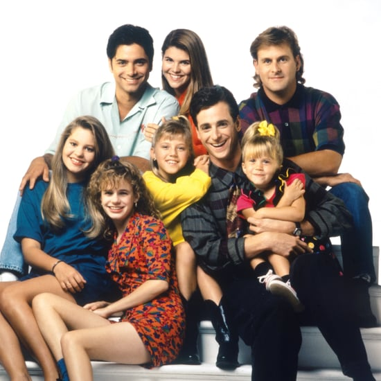 The real full house house is for sale popsugar home for Fully house