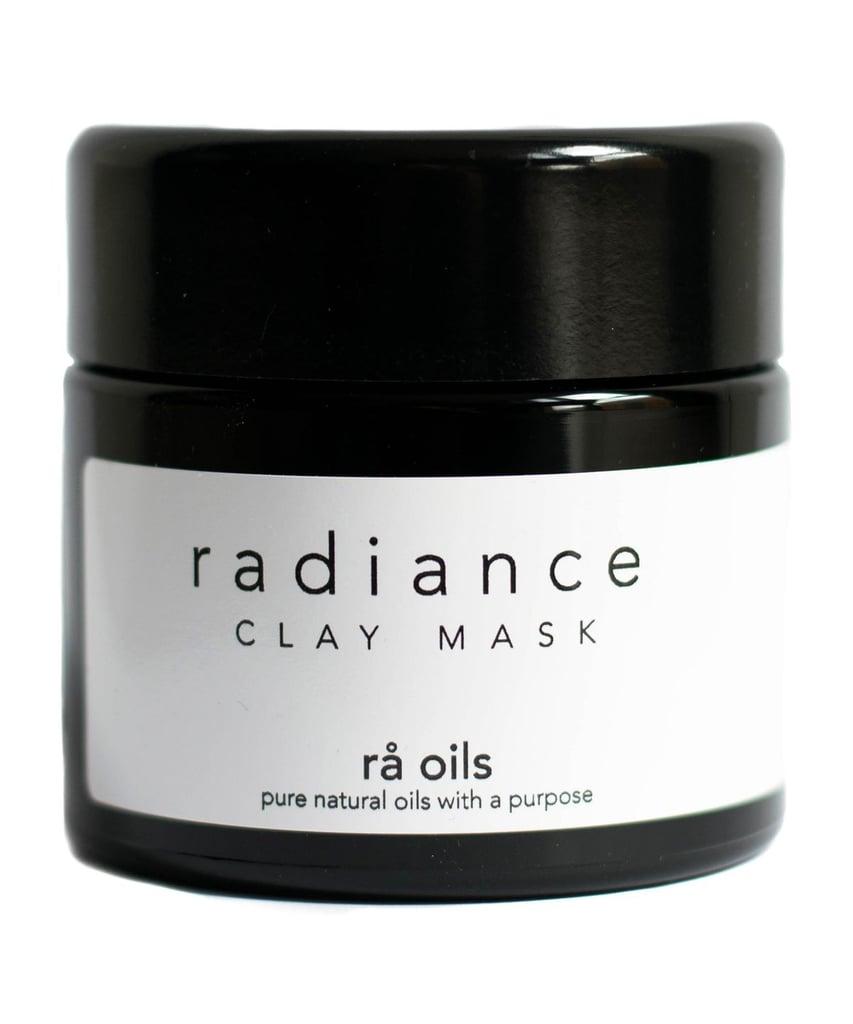 Ra Oils Radiance Clay Mask