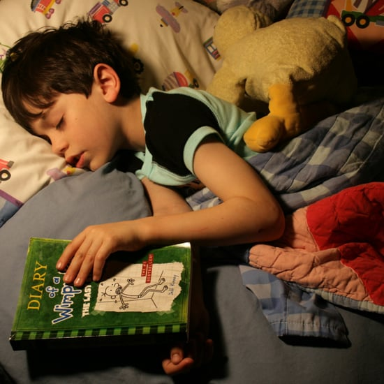 Bedtime According to Kids' Zodiac Signs