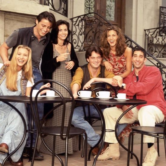 When Will the HBO Friends Reunion Air in the UK?