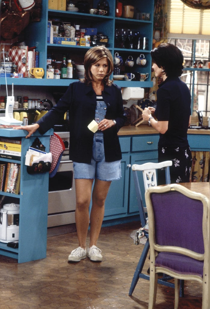 18 Friends Fashion Moments You're Still Totally Into Today