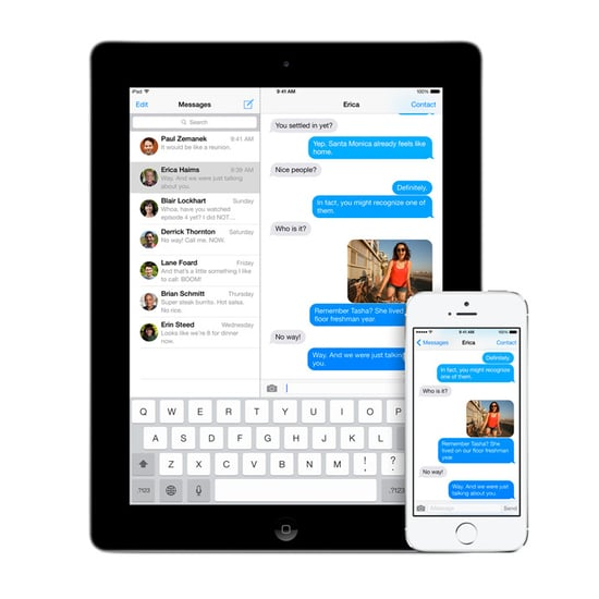 iPhone to Android iMessage Problem