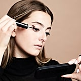 Graphic Eyeliner Look 3: Draw on the Drama