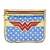 Wonder Woman Clutch With Cape