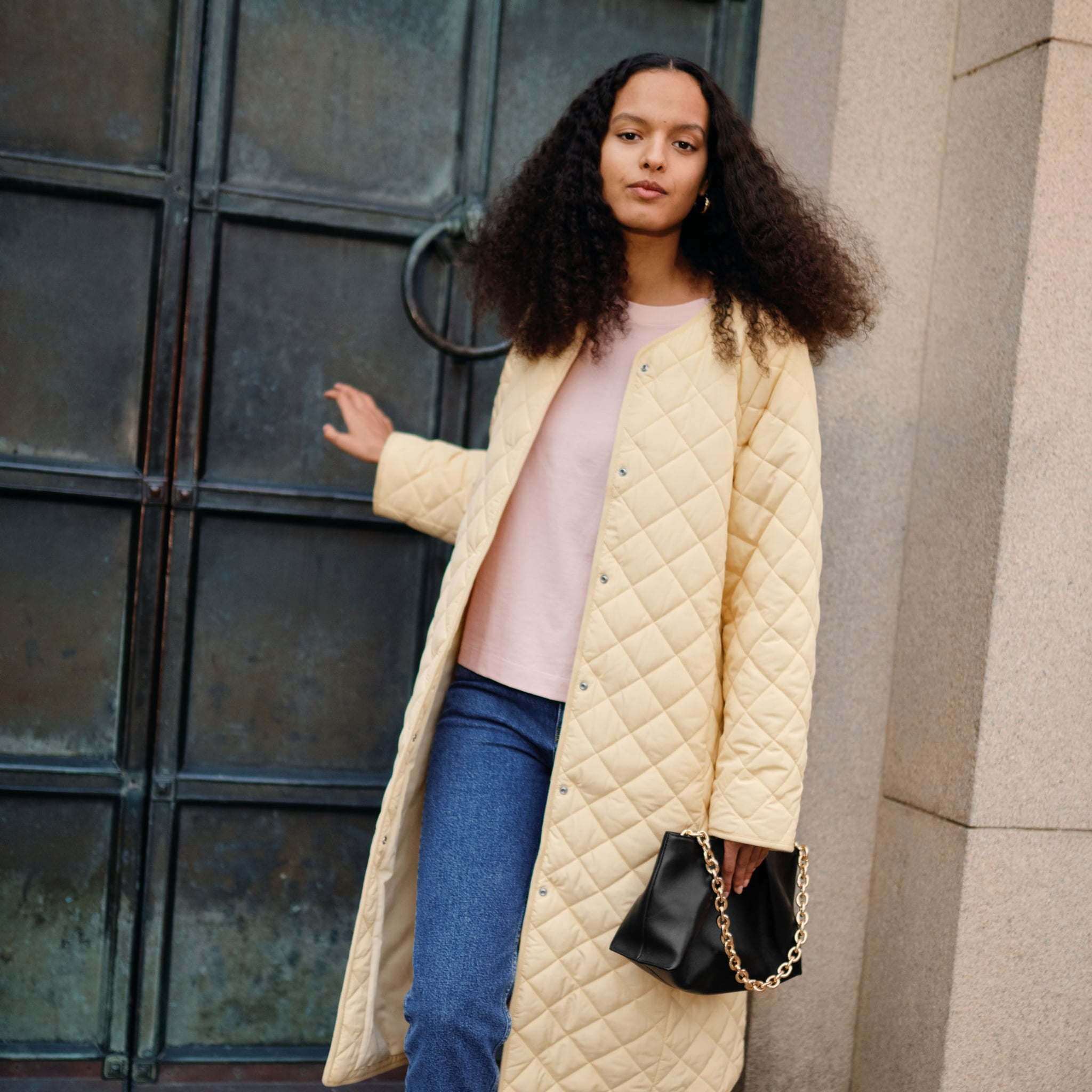 The Best Spring Jackets and Coat Trends to Shop in 8  POPSUGAR