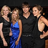 Photos of Ashton Kutcher Premiering Spread in LA