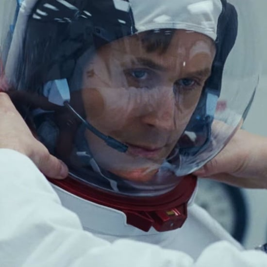 First Man Trailer and Australian Release Date