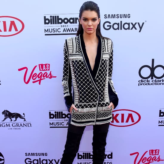 """Kendall and Kylie Jenner Stun at the Billboard Music Awards Ahead of """"About Bruce"""" Special"""