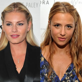 Pulled Back on the Side Hairstyles