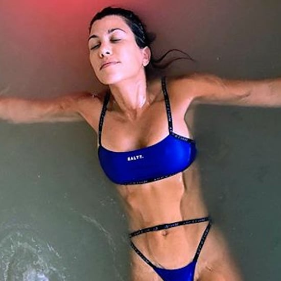 Kourtney Kardashian's Hottest Bikini Pictures