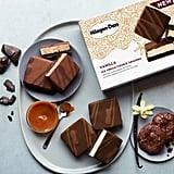 Häagen-Dazs Cookie Squares