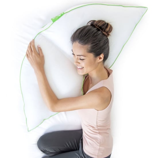Sleep Yoga Side Sleeper Pillow