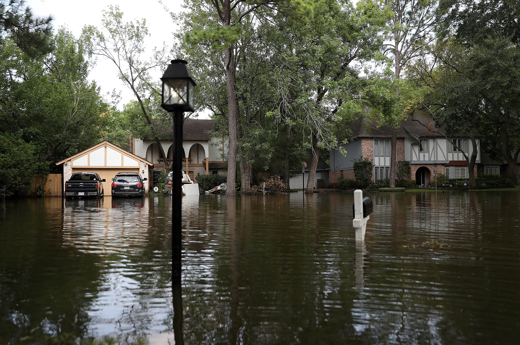personal essay on hurricane harvey in houston  tx