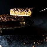 Paleo and Vegan Pecan Pie Pumpkin Cheesecake