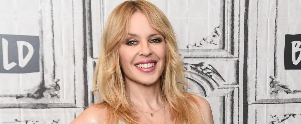Kylie Minogue Dubai Rugby Sevens Concert