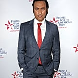 Aasif Mandvi as Uncle Monty