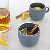 Bourbon and Honey Hot Toddy